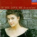 Cecilia Bartoli: If You Love Me / Se tu m'ami: 18th-century Italian songs