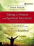 Taking an Honest and Spiritual Inventory Participant's Guide 2 (Celebremos la Recuperación)