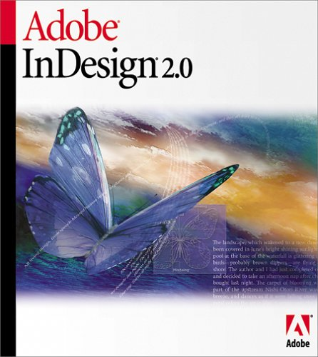 adobe indesign cheap