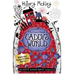 img - for [ CADDY'S WORLD ] By McKay, Hilary ( Author) 2013 [ Paperback ] book / textbook / text book