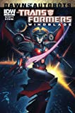 img - for Transformers: Windblade #1 book / textbook / text book
