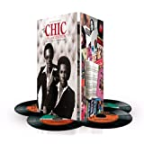 Nile Rodgers Presents�: The Chic Organization Boxset Vol.1 : Savoir Faire (Coffret 4 CD)par Chic