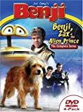 Benji, Zax and the Alien Prince - The Complete Series
