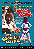 Indecent Desires / My Brother's Wife