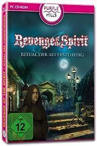 Revenge of the Spirit: Ritual der Auferstehung