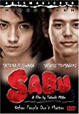 echange, troc Sabu [Import USA Zone 1]