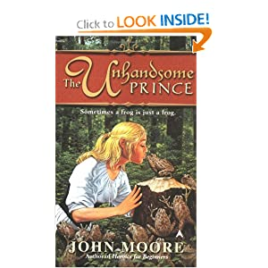 The Unhandsome Prince John Moore