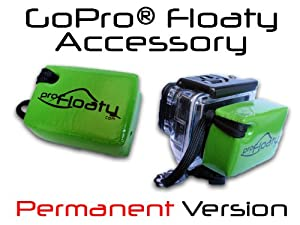 ProFloaty Permanent - GoPro Floaty Backdoor Accessory for HERO HERO2 HERO3