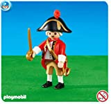 PLAYMOBIL 6228 - British Redcoat General