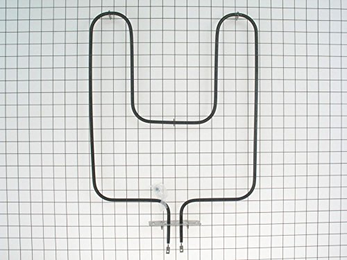 GE WB44X200 Bake Element for GE, Hotpoint, and RCA Wall Ovens (Ge Oven Parts compare prices)