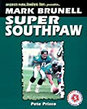 img - for Mark Brunell (Football Superstar) book / textbook / text book