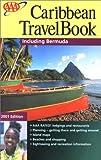 Aaa 2001 Caribbean Travelbook (Aaa Caribbean Travelbook)