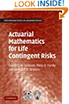 Actuarial Mathematics for Life Contin...