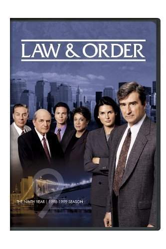 Sale alerts for MCA (Universal) Law and Order: The Ninth Year (1998-1999) - Covvet