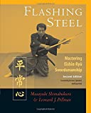 Flashing Steel, Second Edition: Mastering Eishin-Ryu Swordsmanship