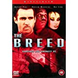 The Breed [DVD]by Adrian Paul
