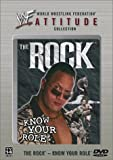 WWF: The Rock - Know Your Role