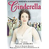 Cinderella [DVD] [Region 1] [US Import] [NTSC]by Julie Andrews