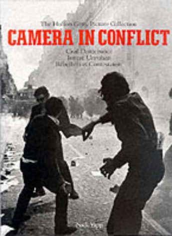 Camera in Conflict, Volume 1: Civil Disturbance, Koenmann Inc, Nick Yapp