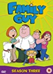 Family Guy - Season 3 [DVD] [1999]