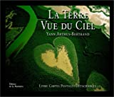 echange, troc Yann Arthus-Bertrand - La Terre vue du ciel : cartes postales (22 cartes)