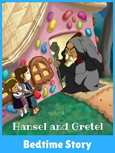 Watch 'Hansel and Gretel' on Amazon Prime Instant Video UK ...