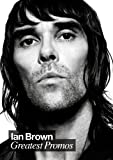 Ian Brown: The Greatest Promos [DVD]