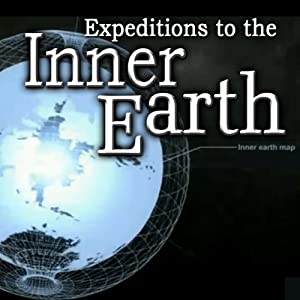 Expeditions to the Inner Earth | [Brooks Agnew]