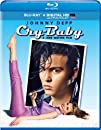 Cry-Baby Blu-ray  DIGITAL HD with UltraViolet