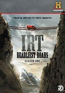 IRT - Deadliest Roads Season 1