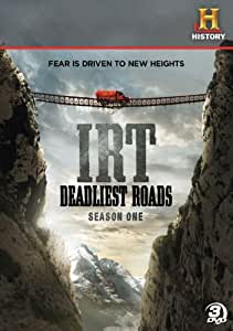 IRT - Deadliest Roads Season 1