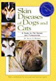 img - for Skin Diseases of Dogs and Cats: A Guide for Pet Owners and Professionals First edition by Melman, Steven A. (1994) Paperback book / textbook / text book