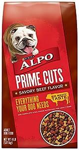 Purina ALPO Brand Dry Dog Food