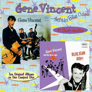 Gene Vincent - Bluejean Bop!/Gene Vincent and the Blue Caps - Zortam Music