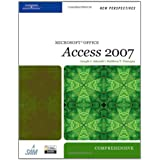 New Perspectives on Microsoft Office Access 2007, Comprehensive (New Perspectives (Thomson Course Technology)) ~ Joseph J. Adamski