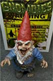 Gnombie FULL SIZE Zombie Garden Gnome