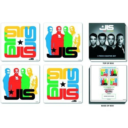 JLS - Coaster Coaster set