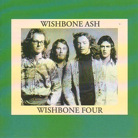 Wishbone Ash - Wisbone Four - Zortam Music