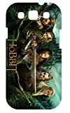 The Hobbit 2013 Fashion Hard back cover skin case for samsung galaxy s3 i9300-s3hb1010