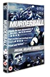 Murderball packshot