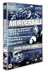 Murderball [DVD]