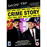 Crime Story - Series Two [DVD]by Dennis Farina