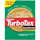 TurboTax 2001 Business