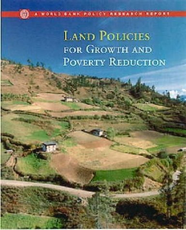 land-policies-for-growth-and-poverty-reduction-world-bank-policy-research-report
