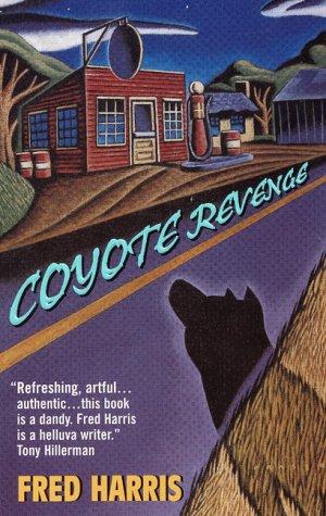 Coyote Revenge