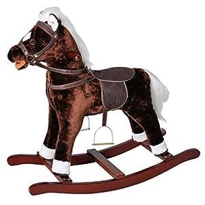 Knorr Brauny 40500 Rocking Horse