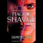 Demon's Kiss | Maggie Shayne