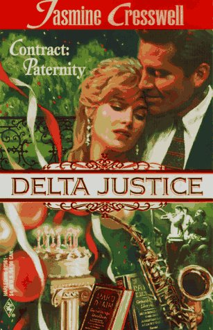 Image of Contract: Paternity (Delta Justice, Book 1)