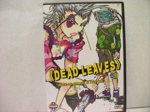 Dead Leaves [DVD] [Import]