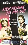 echange, troc L'ex-femme de ma vie [VHS]